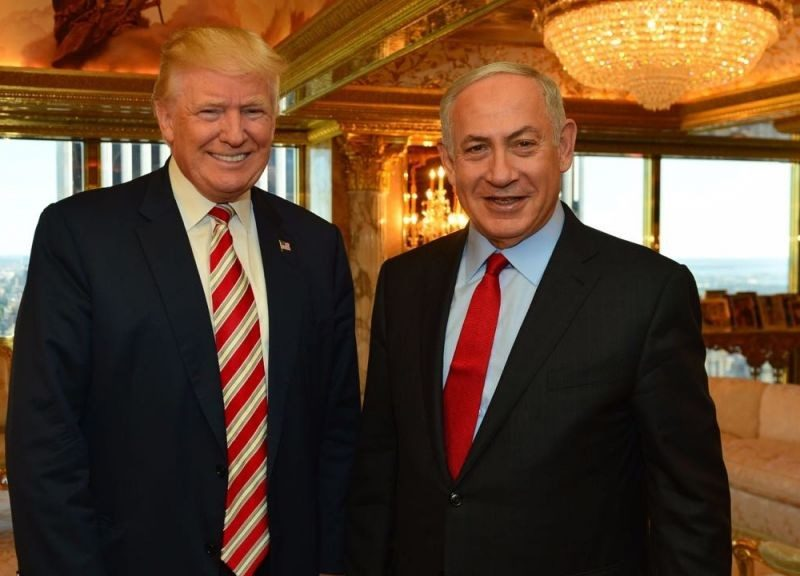 How Will Trump's Presidency Affect Israel?