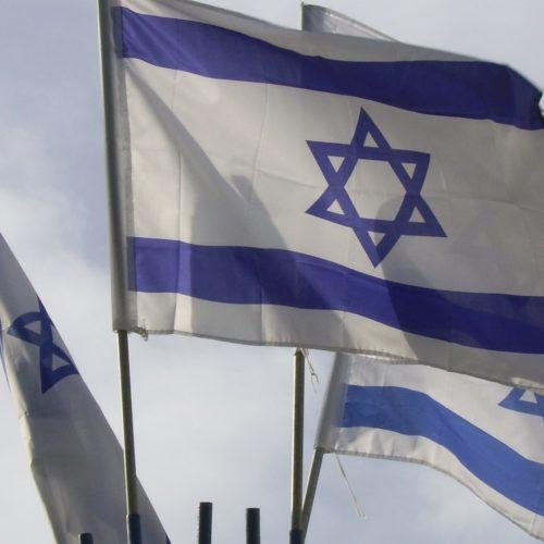 paris conference israel