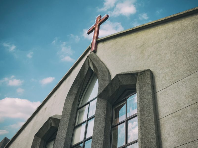 What does the Bible say about denominations?