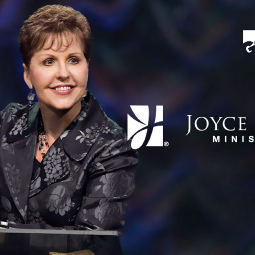 life is like a puzzle joyce meyer