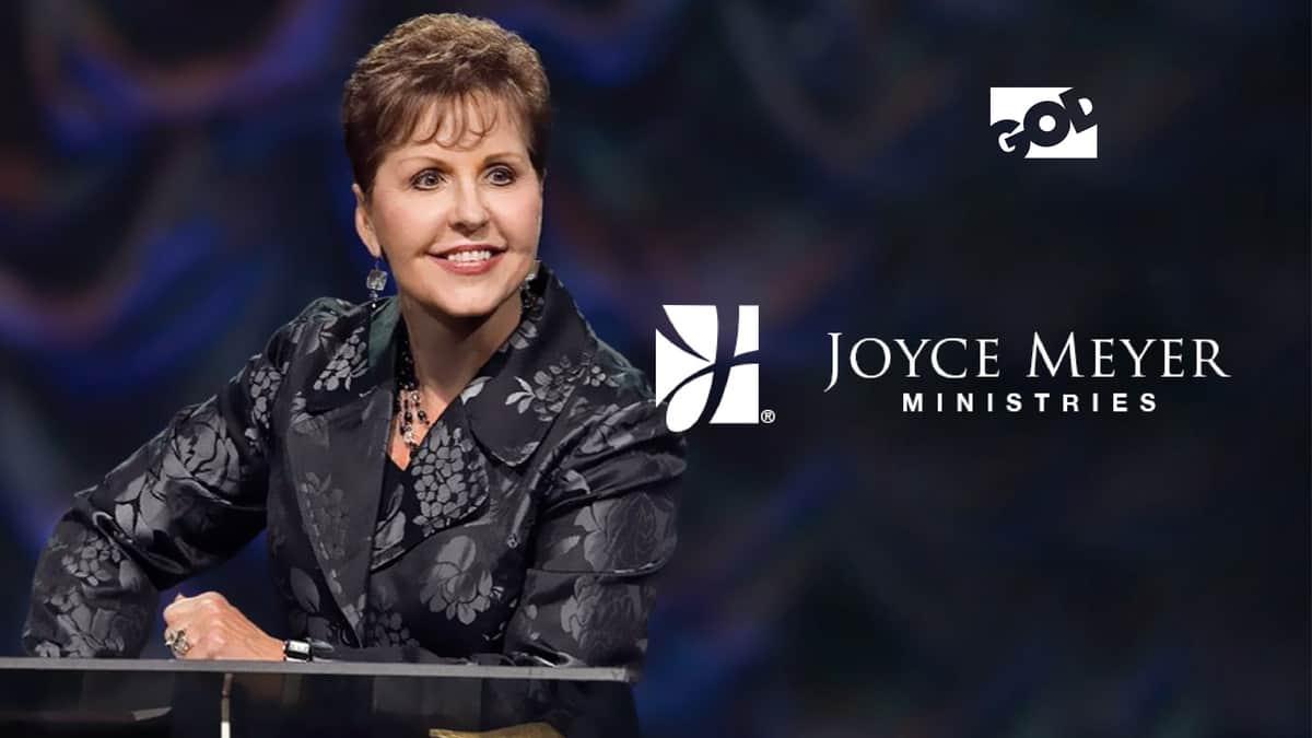 Joyce Meyer: Life is like a puzzle | GOD TV