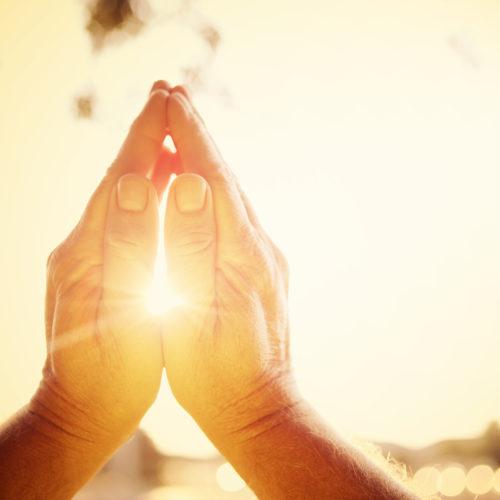 revolutionize your prayer life
