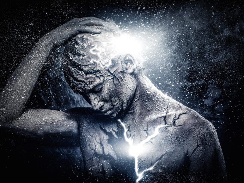 Keys to Transformation: Your Mind has a Direct Effect on Your Soul and Spirit