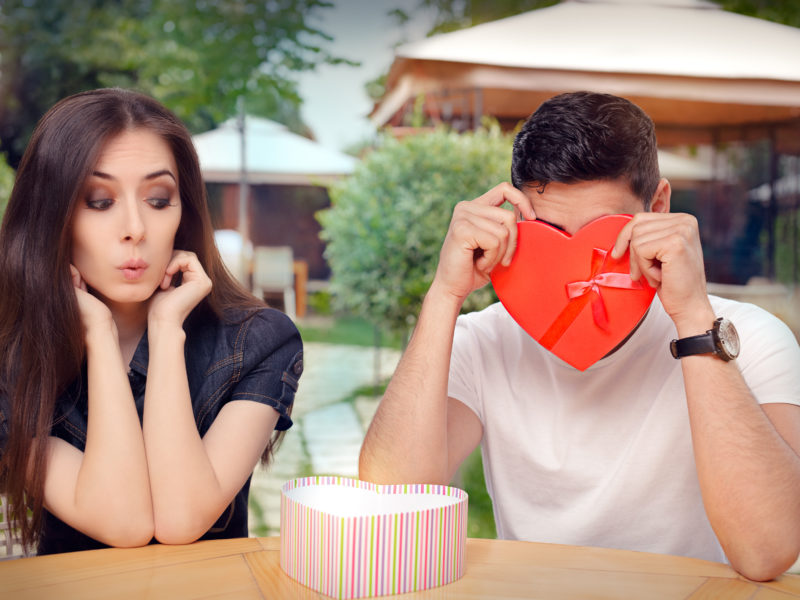 ten signs you are dating the wrong person 10 signs you are dating the wrong person sort by: beautifulj members only author total posts: 26 view my blog posted on mar 02, 2014 at 10:00 pm : you don't feel.