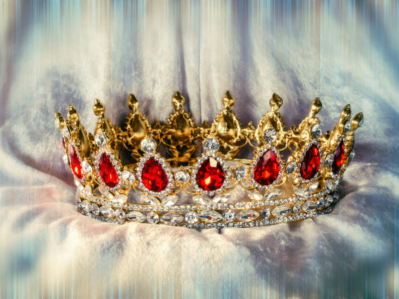 Community Post: Are You Ready for Royalty? God wants to Crown You