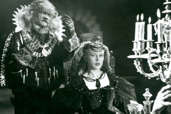 Movies With a Message: Comparing Beauty and the Beast and La Belle et la Bete