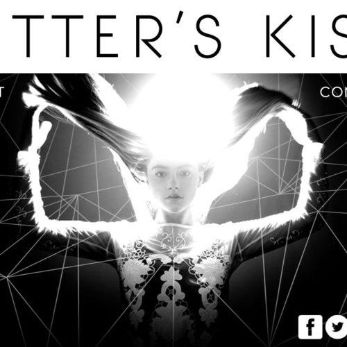 bitter's kiss
