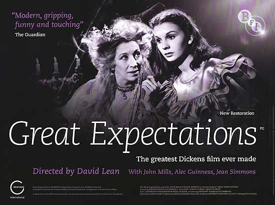 Movies With a Message: Great Expectations (1946)