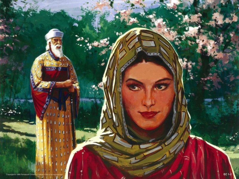 How Well Do You Know the Story of Esther?