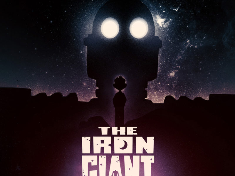 Movies with a Message: The Iron Giant