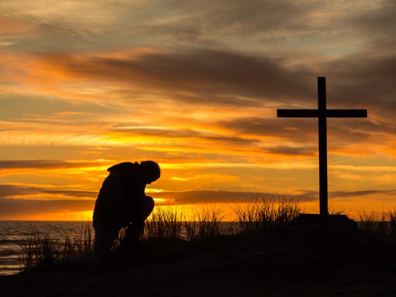 What Does True Repentance Look Like?