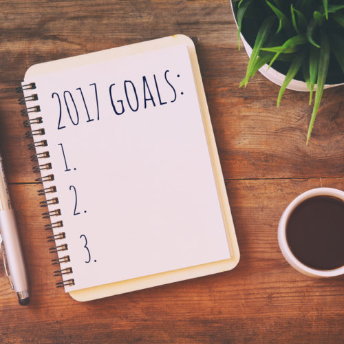 The Power of Goal Setting: 5 Reasons to Start Setting Goals Today