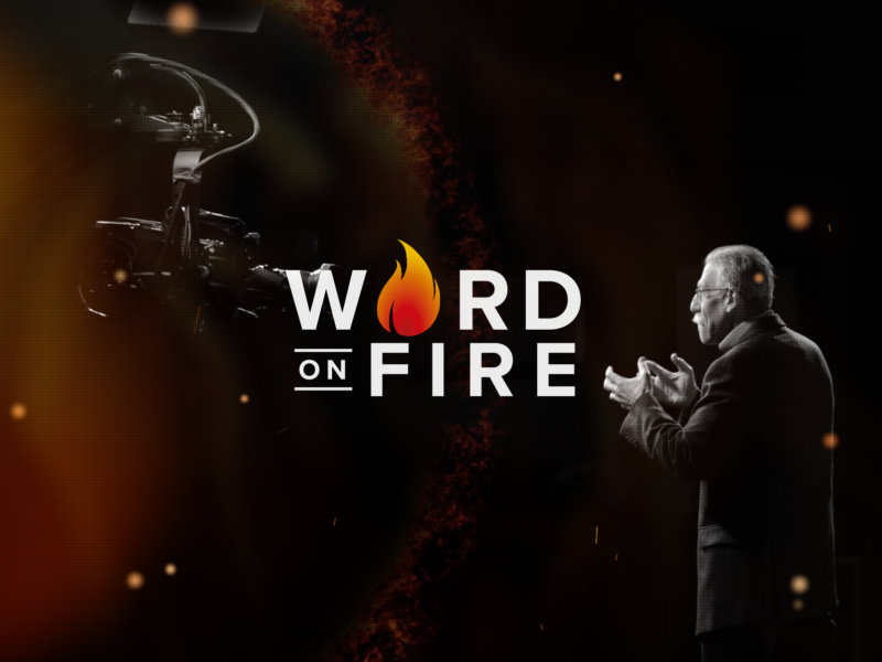 Burn Brighter as You Watch Word On Fire with Dr Michael Brown