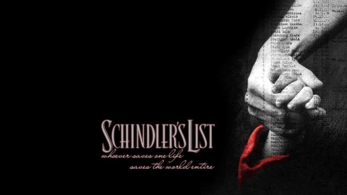 Schindlers Liste Film Anschauen