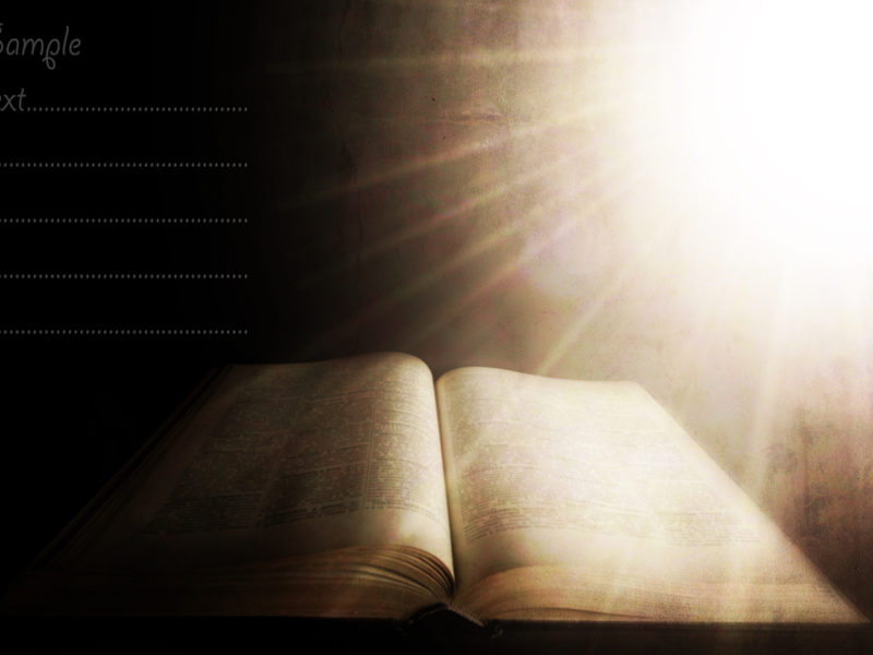Do You Really Believe Everything the Bible Says? Here's Why You Should…