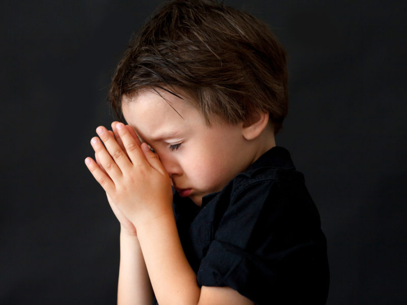 5 Keys to an Effective Prayer Life and Tools to Help You Dig Deeper
