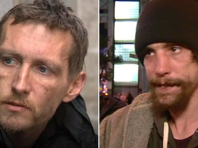 From Homeless to Heroes: The World Recognizes Two Impoverished Men for Their Valiant Responses to the Manchester Attacks