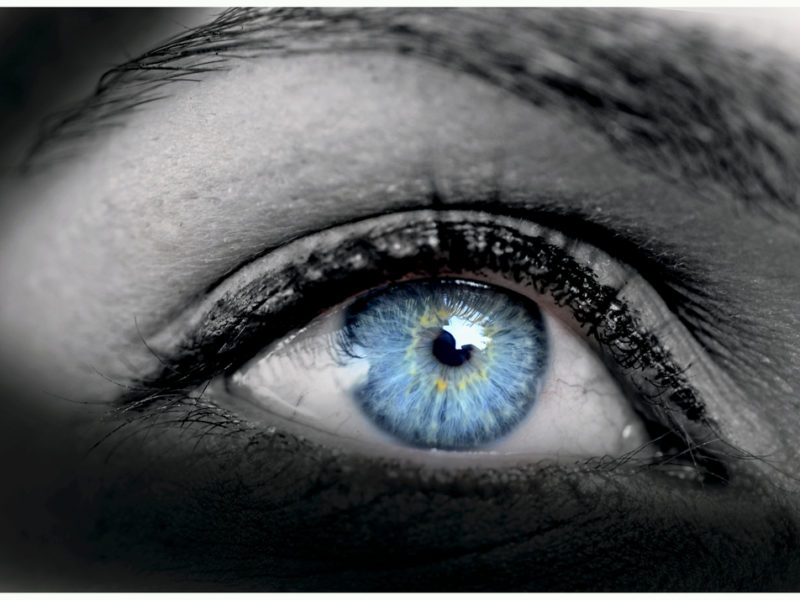 Keys to Enhancing Your Spiritual Vision: Faith VS Sight