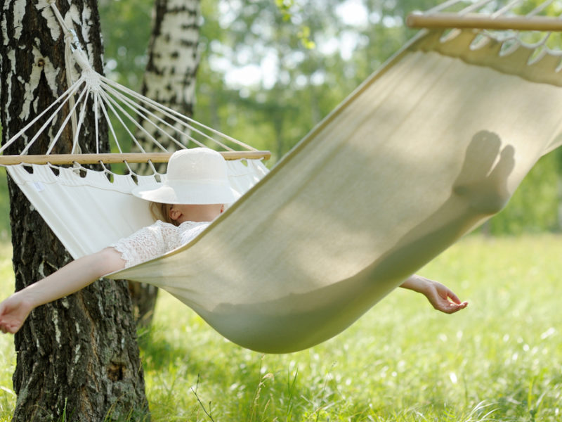 Here's a Practical Way You Can Learn to Remain in God's Rest