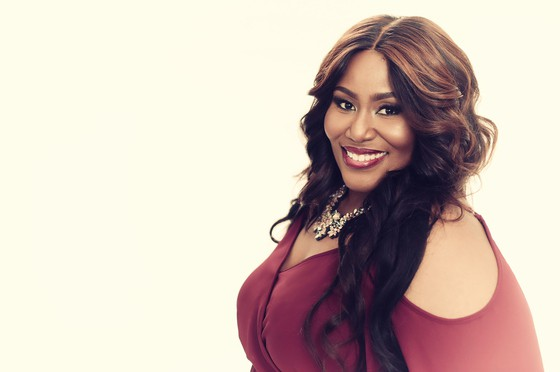 """At The End Of Your Rope? Listen to Mandisa's New Inspiring Single """"Unfinished"""""""