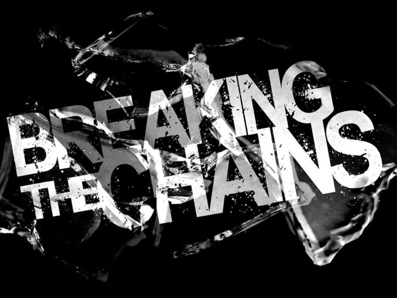 5 Steps to Help You Break the Chains of Addiction