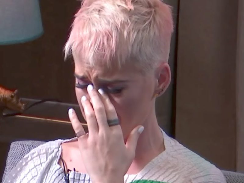 """This child will do something great for God."" Katy Perry's Mother Shares Her Pain and Urges Parents to Pray For their Prodigals"