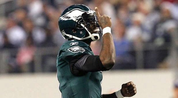 Praying for a Second Chance: NFL Quarterback Michael Vick Discovers God Is Real In Prison