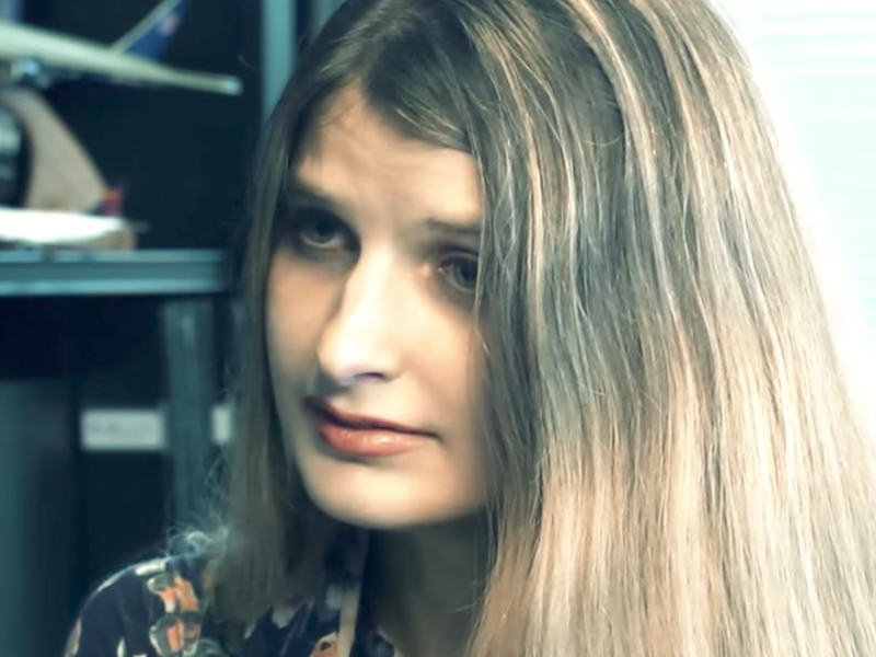 Sex Trafficking Survivor Taken at 13 Courageously Speaks Out and Has a Message You Need to Hear