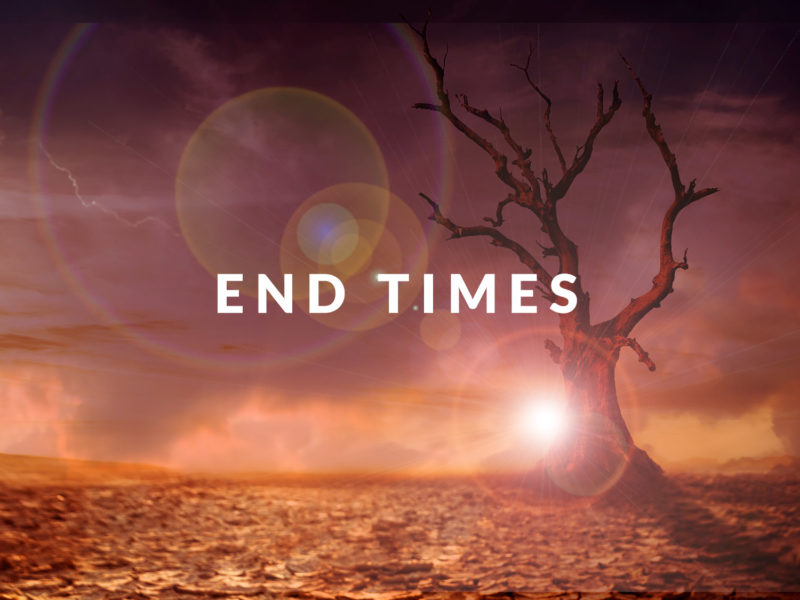 GOD TV Focus: End Times – What Does Jesus Say about the Future?