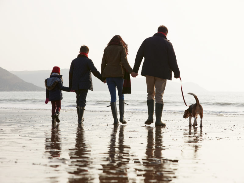 7 Effective Ways To Lead Your Family