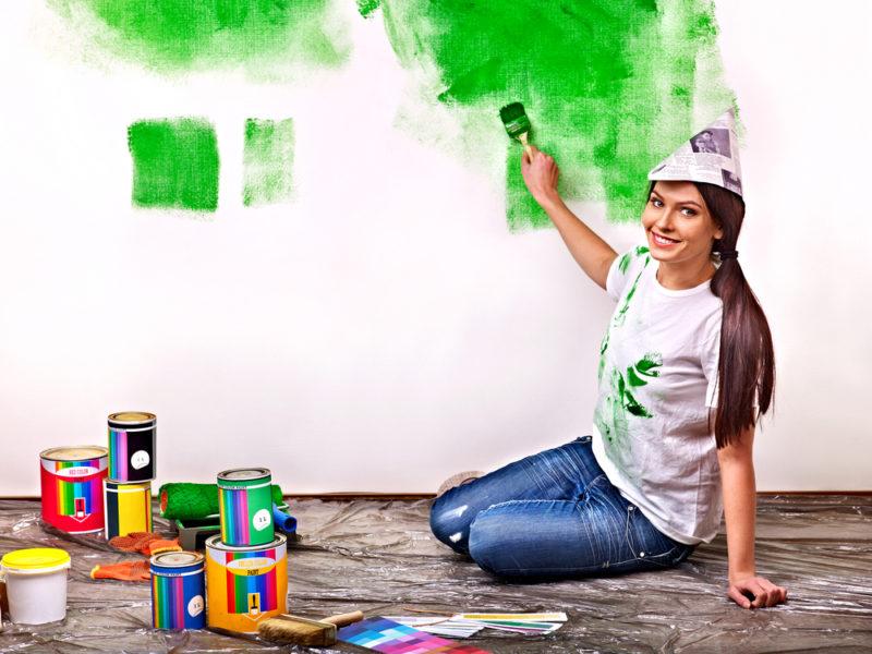 5 Genius DIY Hacks To Improve Your Home