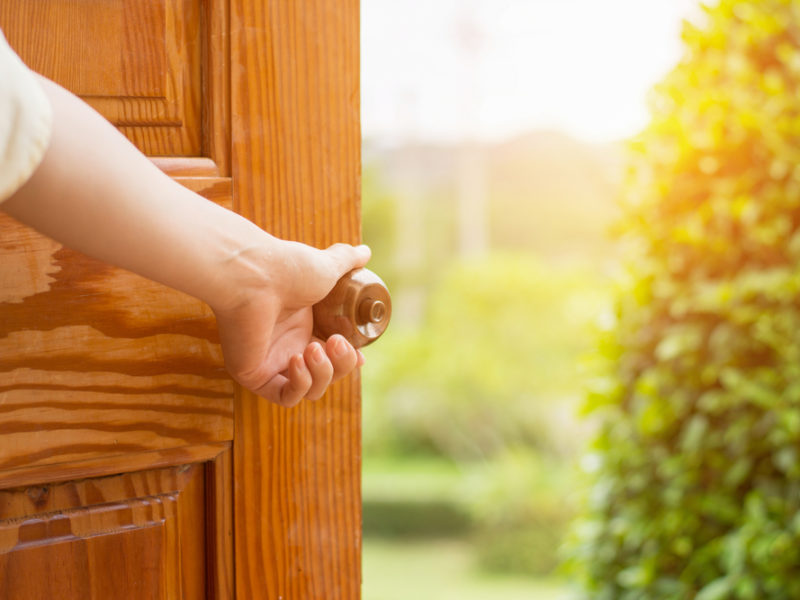 Seven Keys to Your Doors of God-given Authority