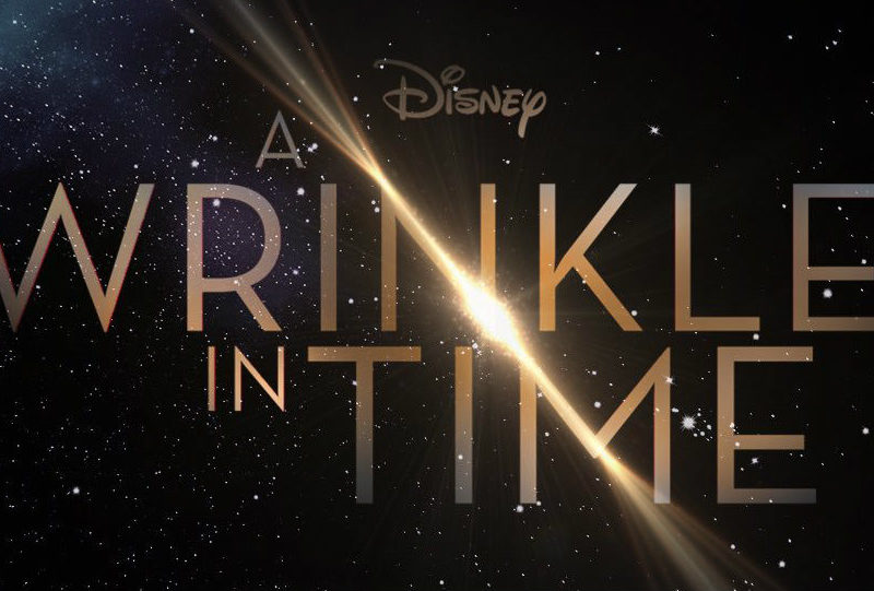 """WATCH Disney's Highly-Anticipated Christan Novel Remake """"A Wrinkle In Time"""" Trailer"""
