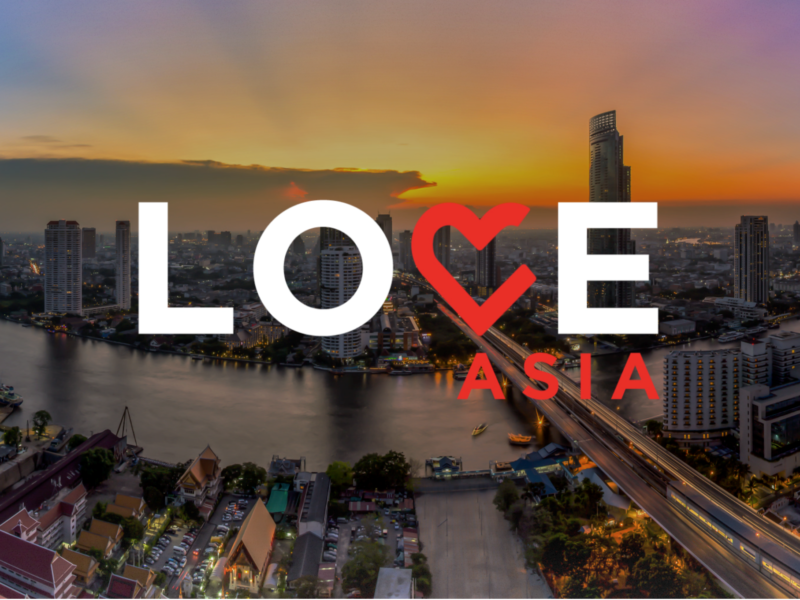You Can Play a Huge Part in Helping Asia Find God's Love: GOD TV Love Asia
