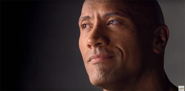 "Dwayne ""The Rock"" Johnson Turns to God in Troubled Times"