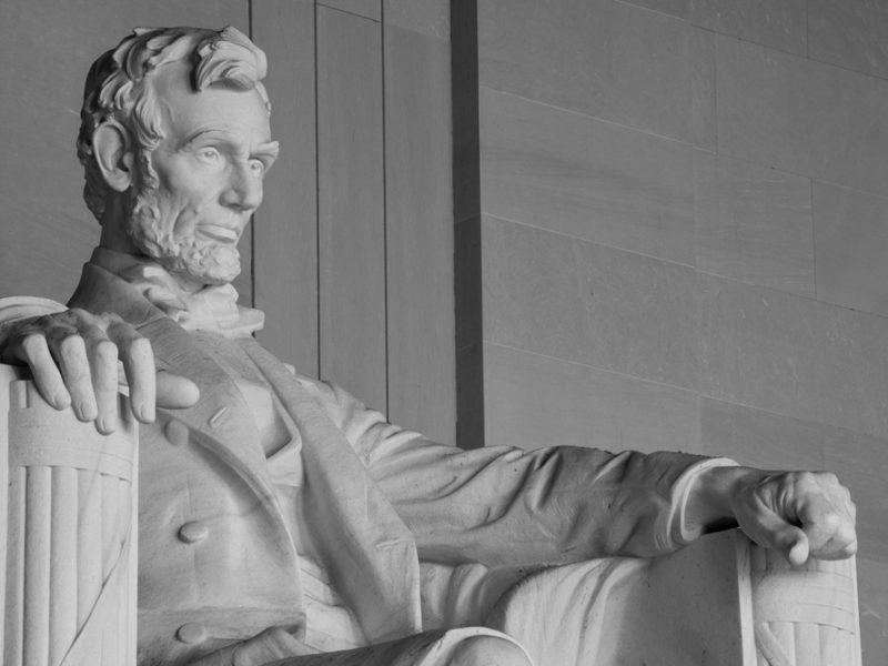 Abraham Lincoln: America Has Forgotten God