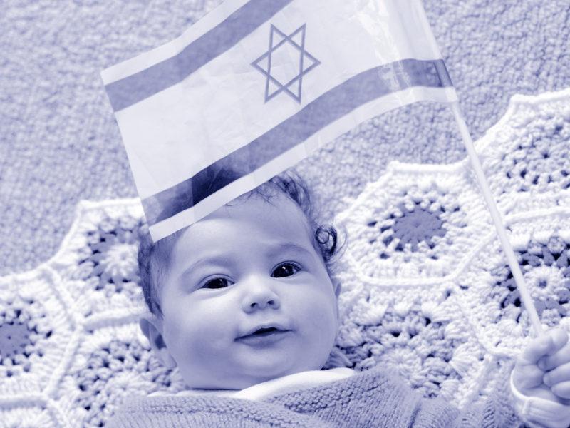 #BlessIsrael GOD TV Saving the Unborn in Israel
