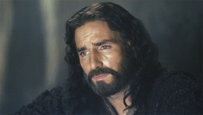 Hollywood Blacklists Actor Who Played Jesus| GOD TV