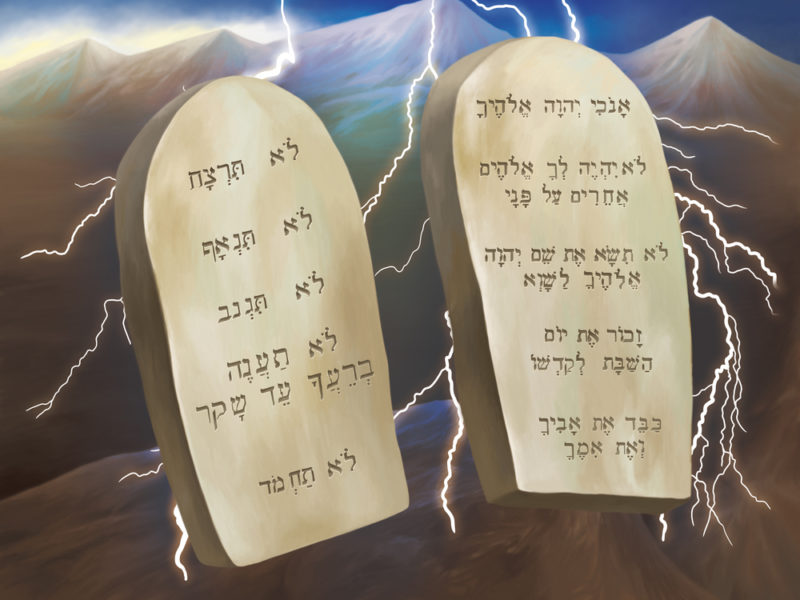 A Major Blow to the Ten Commandments From The Supreme Court