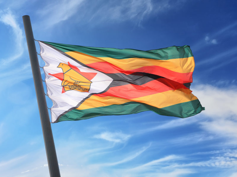 GOD TV Has High Hopes for Zimbabwe