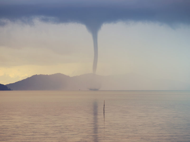 A Divine Tornado – God Wants to Take You Deeper!