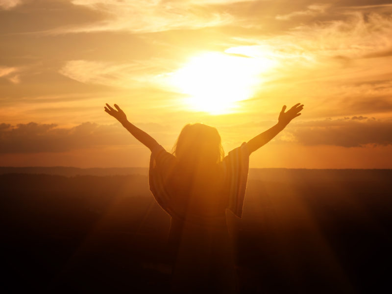 Divine Pursuit: God's Longing For You