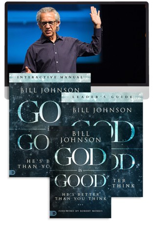 Free download: bill johnson shares why he wrote his new book, 'the.