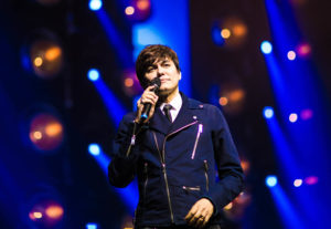 Fbruary highlights - Joseph Prince