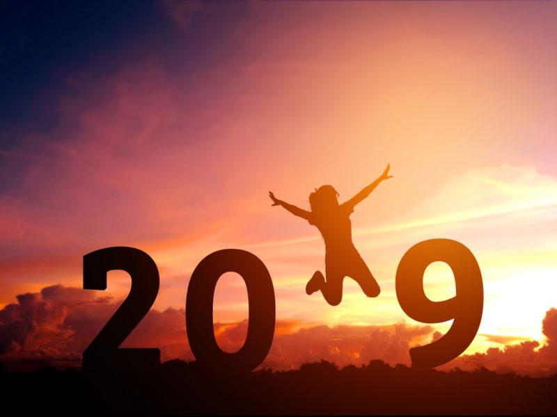 Make 2019 Your Year of Spiritual Growth