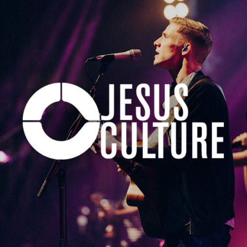 March Highlights - Jesus Culture