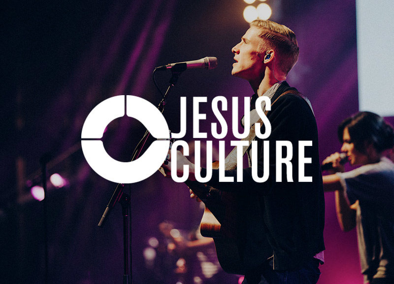 March Highlights: The GOD TV Lent Appeal and Jesus Culture LIVE