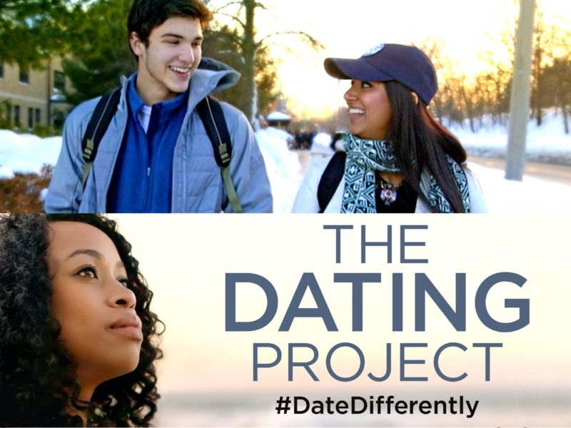In Select US Theaters Today… #DateDifferently