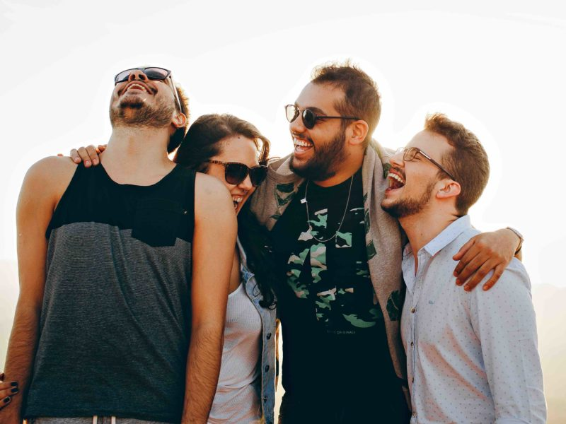 6 Ways to Love the People Around You Better