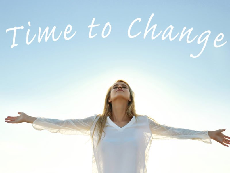 What makes you change?  Lent is an opportunity to start the journey